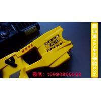 美国泰瑟x26电击枪(醒目黄)